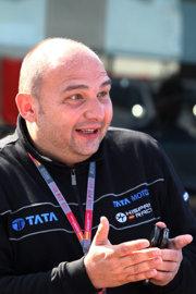 Colin Kolles GP de España 2011