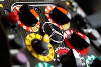 Volante, Mercedes GP Petronas, GP Canadá, 2011. Fórmula 1.
