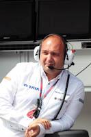 Colin Kolles, HRT, GP de Canadá 2011, Formula 1. Clasificación.
