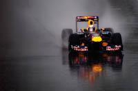 Sebastian Vettel, Red Bull Racing, GP Canadá, 2011. Fórmula 1. Race