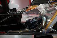 Escapes, Scuderia Ferrari, GP Europa, 2011, Fórmula 1