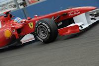 Fernando Alonso, Scuderia Ferrari, GP Europa 2011. Fórmula 1. Viernes