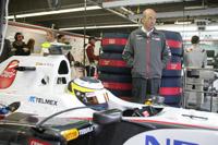 Pedro de la Rosa, Sauber F1, GP Canada 2011 Formula 1