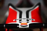 Morro F111, Hispania Racing F1, GP Europa, 2011. Formula 1. GP08