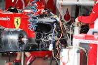 150 Italia, Scuderia Ferrari, GP Gran Bretaña, 2011. Formula 1. GP09. Montando.