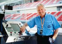 Charlie Whiting, FIA, Formula 1