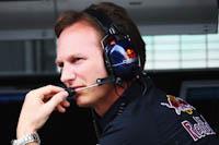 Christian Horner, Red Bull Racing, Formula 1.