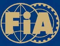 FIA, logo