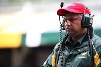 Tony Fernandes, Team Lotus Renault, GP Gran Bretaña, 2011. Formula 1. GP09. Carrera